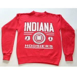 Vintage | Indiana Hoosiers Sweatshirt